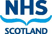 The NHS Scotland Logo